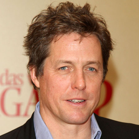 Hugh Grant Photos And Biography