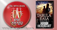 PB AWARD for Tabula Rasa by Gordon Bickerstaff
