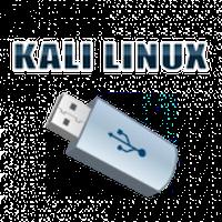 installer kali linux sur clé usb