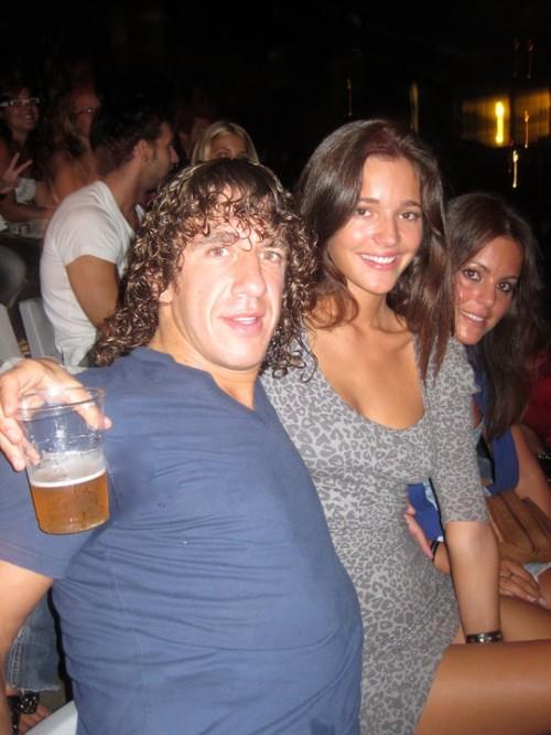 Carles Puyol ,Complete Biography Of Carles Puyol,Images,Girlfriend ...