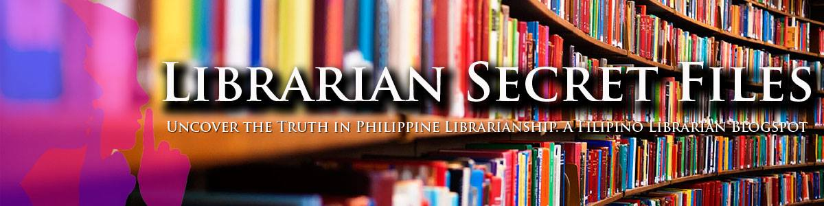Librarian Secret Files