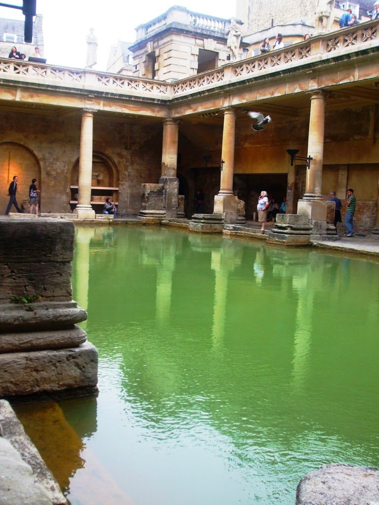Panacea: Drinking Bath Water – No, Not That Kind!