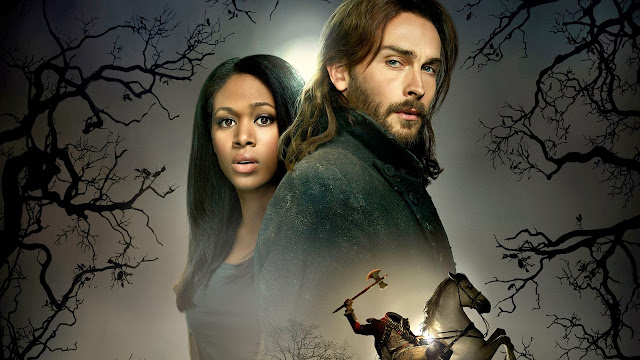 sleepy hollow tv series wallpapers HD