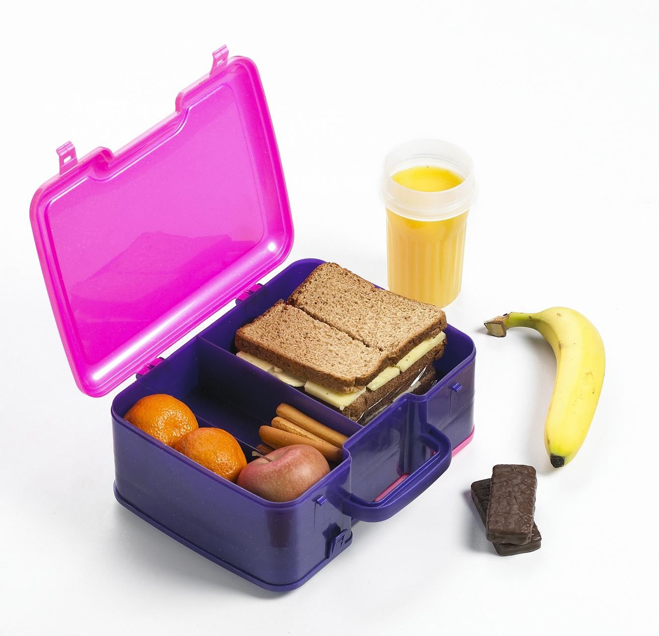 lunch box Lunch News Tips: June 14, 2012