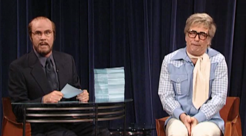 An Inside Look at The Actors Studio - tvtaping.com