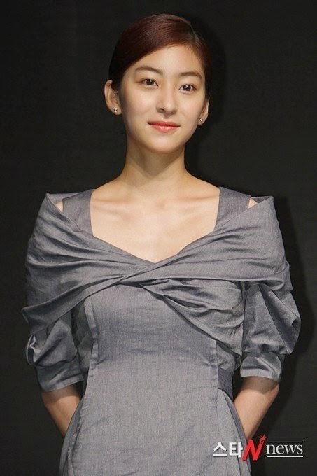 Wang Ji Won sebagai Jo Soo A
