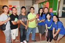 The Globowl Team 2013