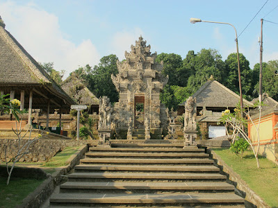 Penglipuran, Beautiful Village in Bali