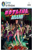 Miami Hotline PC Games