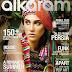 Alkaram Studio Spring/Summer Collection Vol-2 2015 - Rangon ki Dunya Lawn