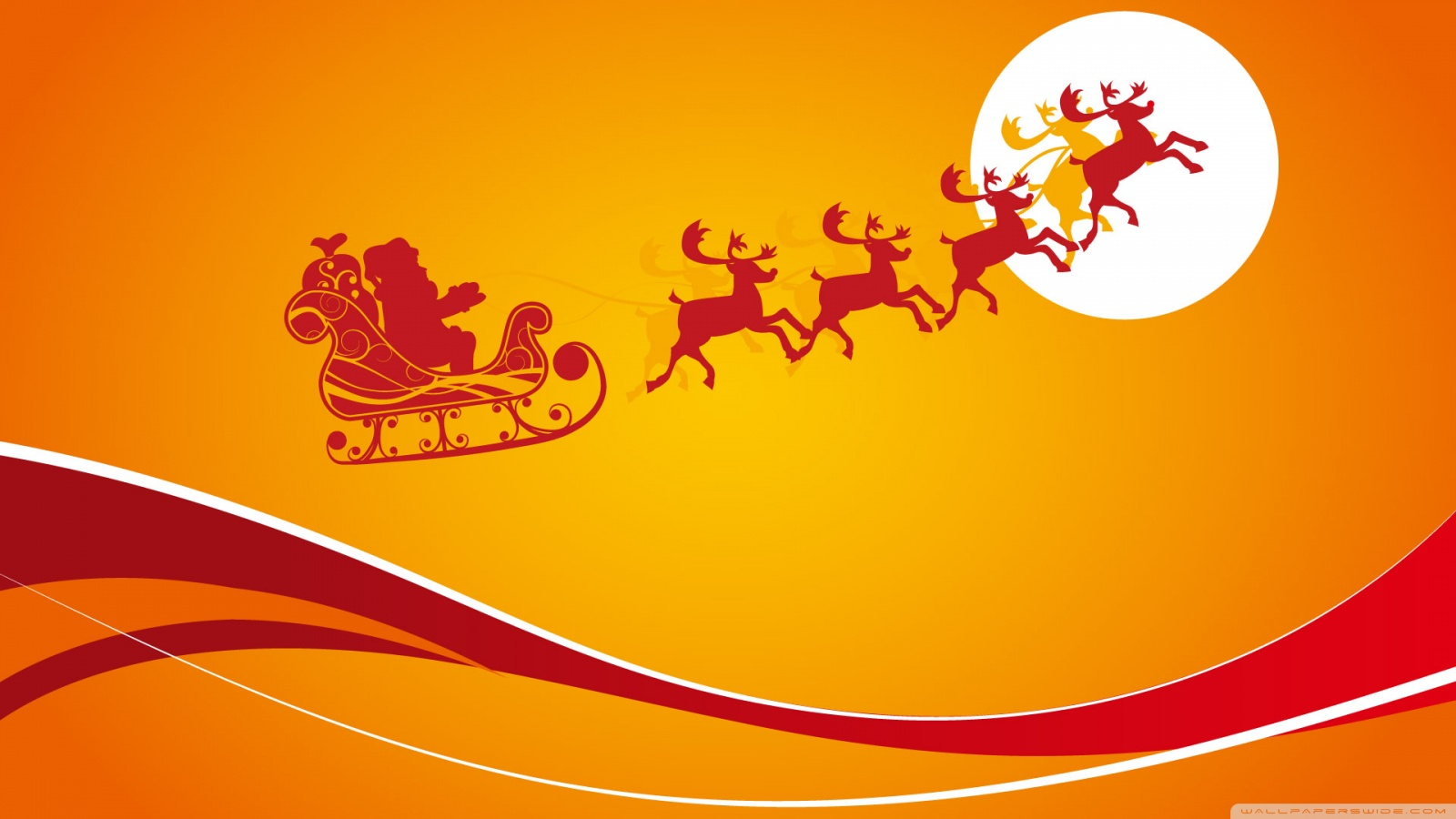 Christmas Wallpaper Natal Terbaru Pictures