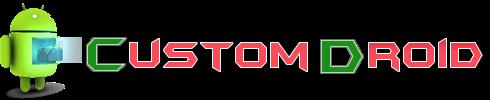 Custom DROID