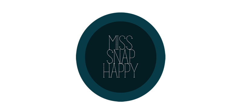 Miss Snap Happy