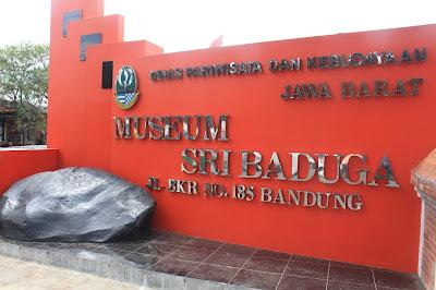Paket Wisata ke Bandung