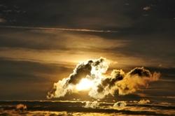 Abendsonne I