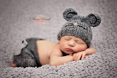 Fotografia niemowlęca Kielce