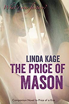 The Price of Mason (Forbidden Men Book 10) by Linda Kage