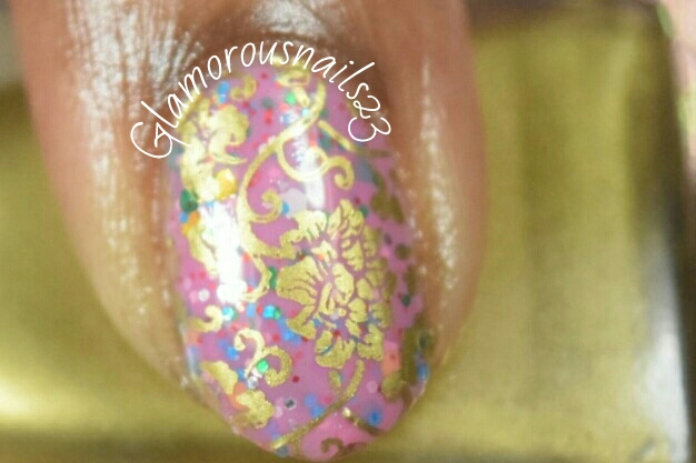 Flowers & Vines - Stamping Saturdays #4