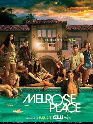 Melrose Place : Nouvelle Génération - Saison 1