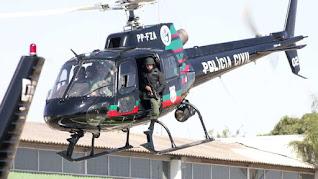 Blog da Polícia Civil do Distrito Federal - PCDF