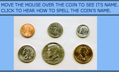 MilpitasChat.com: The Names of Coins
