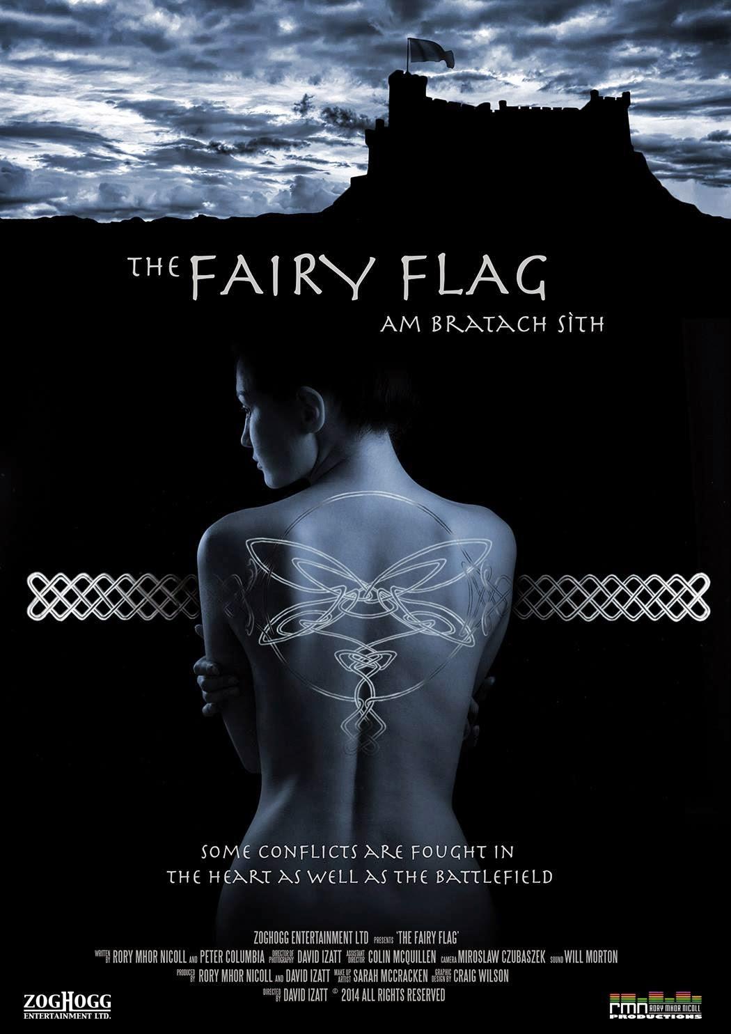 5D. The Fifth Dimension: The Fairy Flag (Am Bratach Sìth) - A new ...