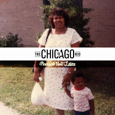 BJ The Chicago Kid - The World Is A Ghetto
