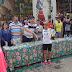 Corrida da Fogueira 2015 foi um sucesso, veja as imagens