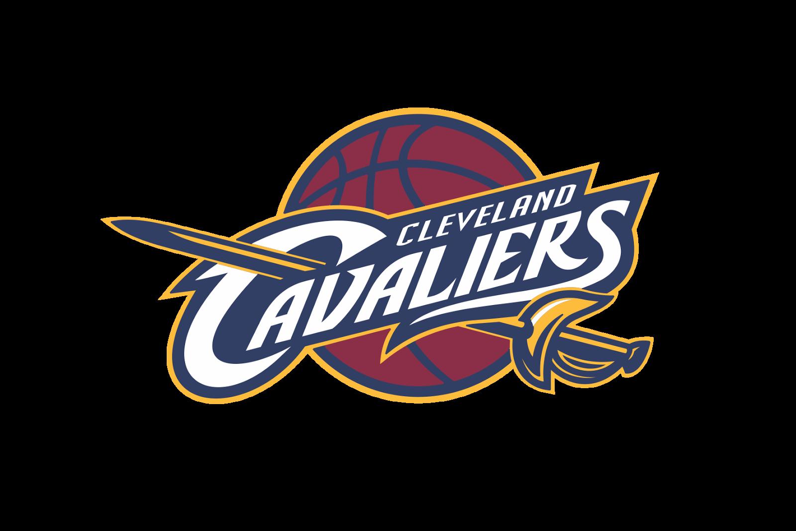 Cleveland Cavaliers Logo - Logo-Share