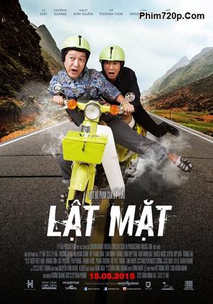 Lat Mat 2015 poster