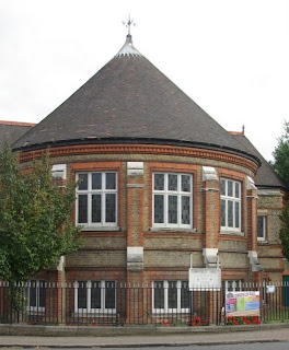 Longfield Hall in Vassall Ward on vassallview.com