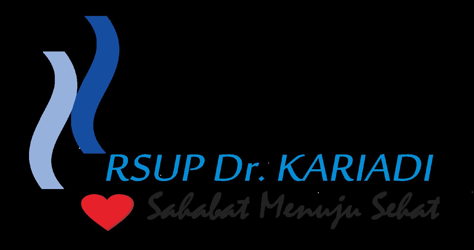 Hasil gambar untuk rsup kariadi logo