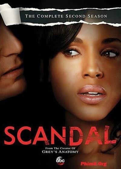 Scandal (Phần 4) 2014