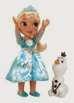 Top 10 Toddler Girl Toys of 2014, best toy recommendations for Christmas, Christmas toys for little girls, Disney Frozen toys