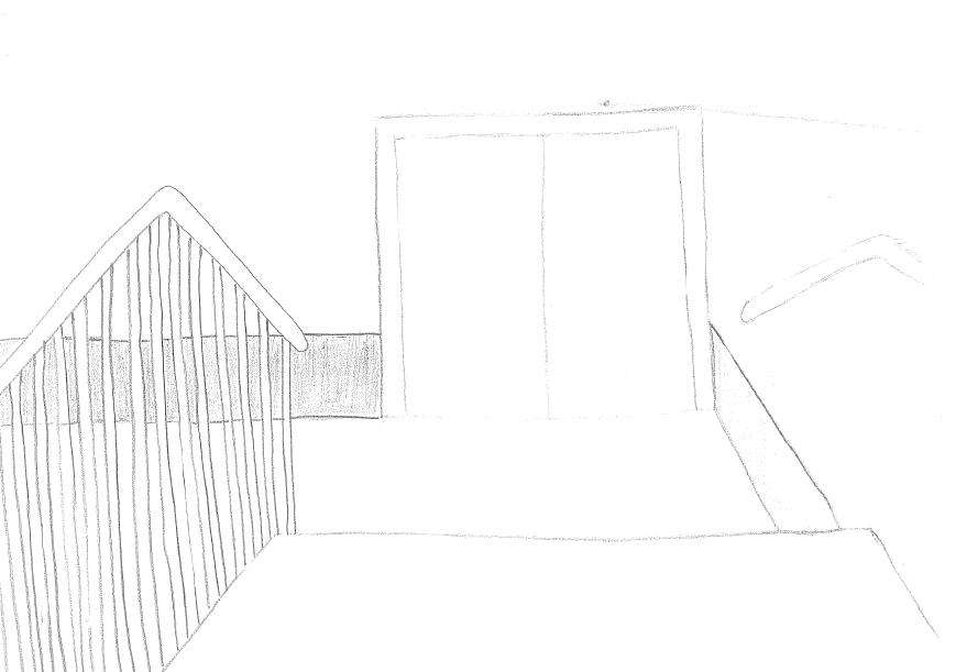 Mis Primeros Pasos En Arquitectura La Percepci N De La