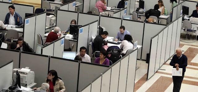Empresario publico y Derecho laboral