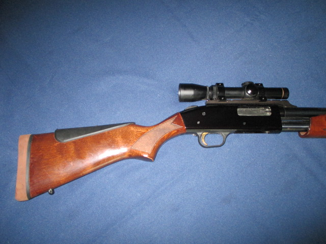 Hits and misses mossberg 500 pump shotgun my 1 of 10 000 000 for 12 ga recoil table