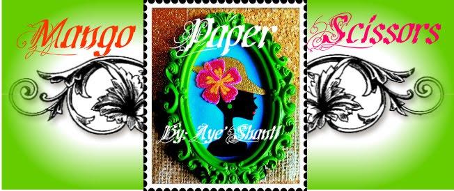 Mango - Paper - Scissors