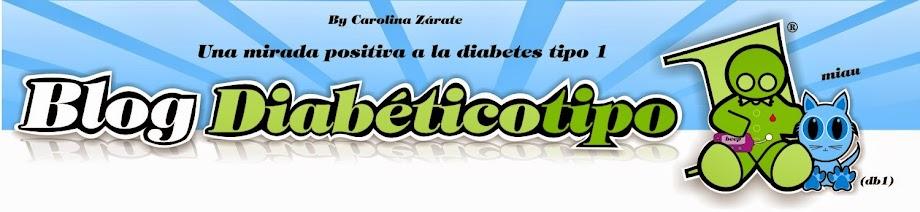 Blog Diabético Tipo 1 (db1) - Una mirada positiva a la diabetes tipo 1
