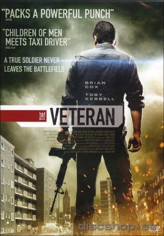 Ver The veteran / El veterano 2011 Online