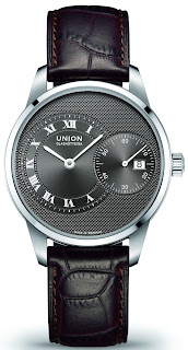 Montre Union Glashütte 1893