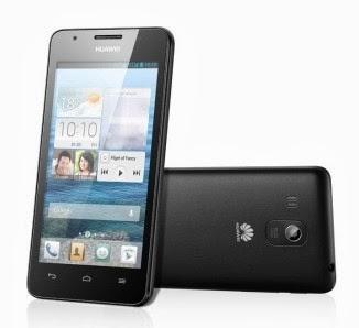 Harga Huawei Ascend G525