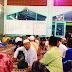 """Wako Tampung Aspiarsi. """"Dialog Dengan Jamaah Masjid Nurul Ikhlas""""."""