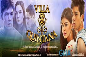 Villa Quintana is a Filipino drama series produced by VIVA Television and GMA Network top-billed Keempee de Leon and Donna Cruz in the lead characters. The series is derived from...