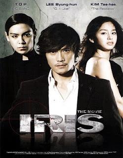 VER Iris The Movie (2010) ONLINE SUBTITULADA