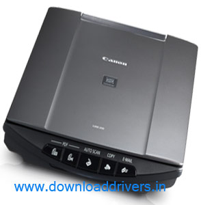 Canon Lide 210 Driver Download Win7
