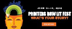 Publishers Row Lit Fest