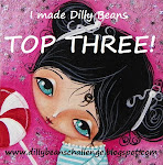 Me, Top 3 {APRIL}