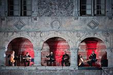 Concert Manoir d'Ango