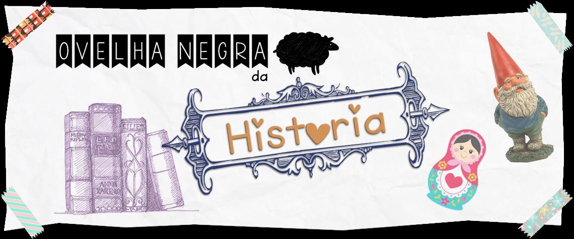 Ovelha Negra da História